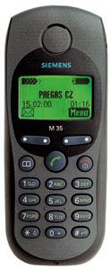 Mobil roku 2000 - hlasovn