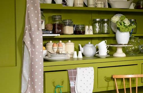 Create A Perfect Victorian Kitchen  Channel4  4homes