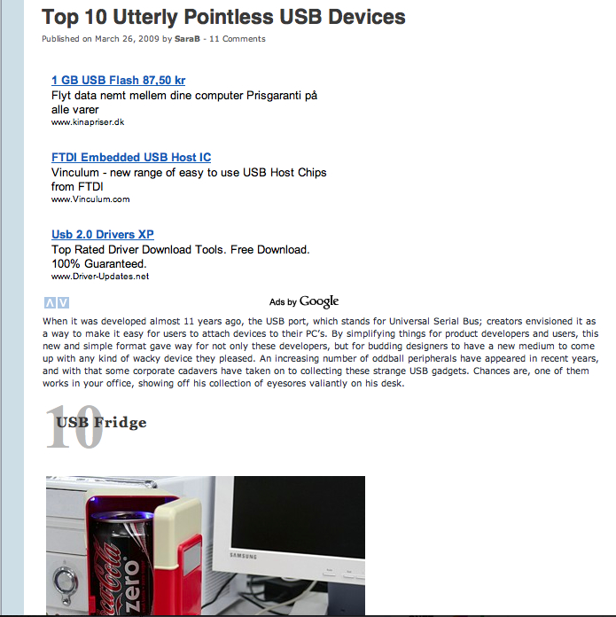 usb-devices