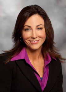 Luanne Tierney, vice president of worldwide channel marketing at Cisco.