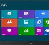 Windows 8.1 Screen