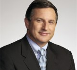 Mark Hurd, co-president of Oracle