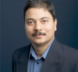 Partha Panda, vice president of channel sales, Trend Micro
