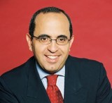 Douraid Zaghouani, president of the Channel Partner Operations at Xerox Technology