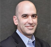 Aaron Dun, CMO of Intronis