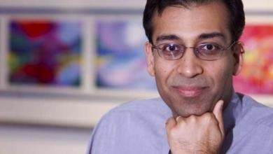 Ygesh Gupta slider