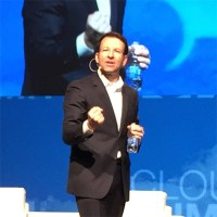 Microsoft North America president Judson Althoff on Office 365