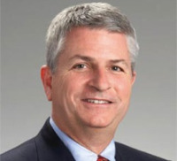 Bob Stegner, senior vice president of marketing for Synnex North America