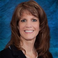 Cheryl Neal, vice president of supplier business management for security and networking solutions with Avnet Technology Solutions in the Americas.