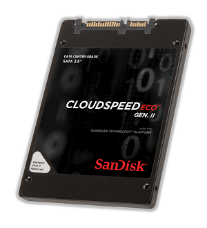 CloudSpeed 300