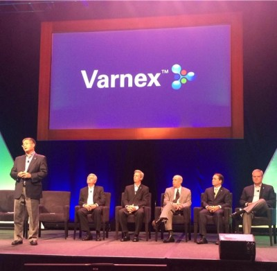 SYNNEX PANEL ONE 600