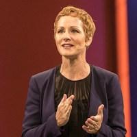 Microsoft Office chief Julia White