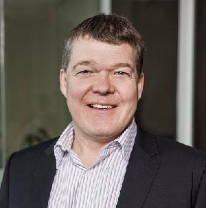 J.Paul Haynes, CEO eSentire 300
