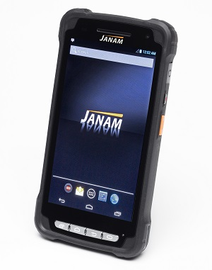 Janam XT2