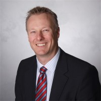 Dave Mason, vice president of advanced solutions at Ingram Micro Canada