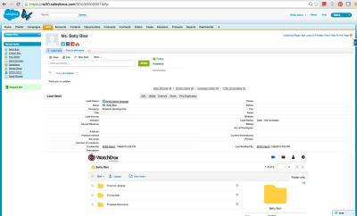 Salesforce_default_view