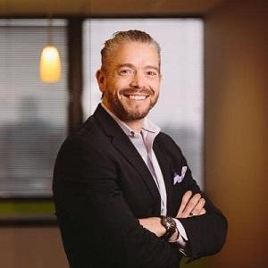 Mike Lees, CMO, Metalogix