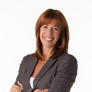 Renée Bergeron, senior vice president of global cloud channel at Ingram Micro