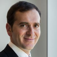 Karl Fahrbach, head of global channels at SAP