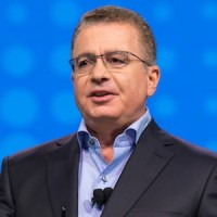 Citrix CEO Kirill Tatarinov