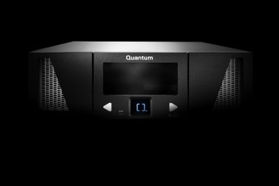 Quantum sees breakthrough product in first converged tape