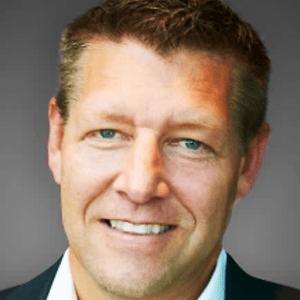 Kevin Forster, Director of Sales for VAR Central at Ingram Micro Canada