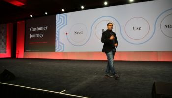 Avaya to do more joint marketing programs with partners in