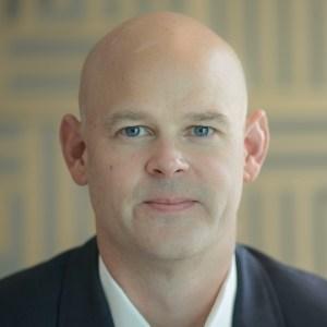 Michael Hopfinger, director of Americas partner marketing at Cisco