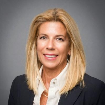 Renée Bergeron, senior vice president of global cloud at Ingram Micro