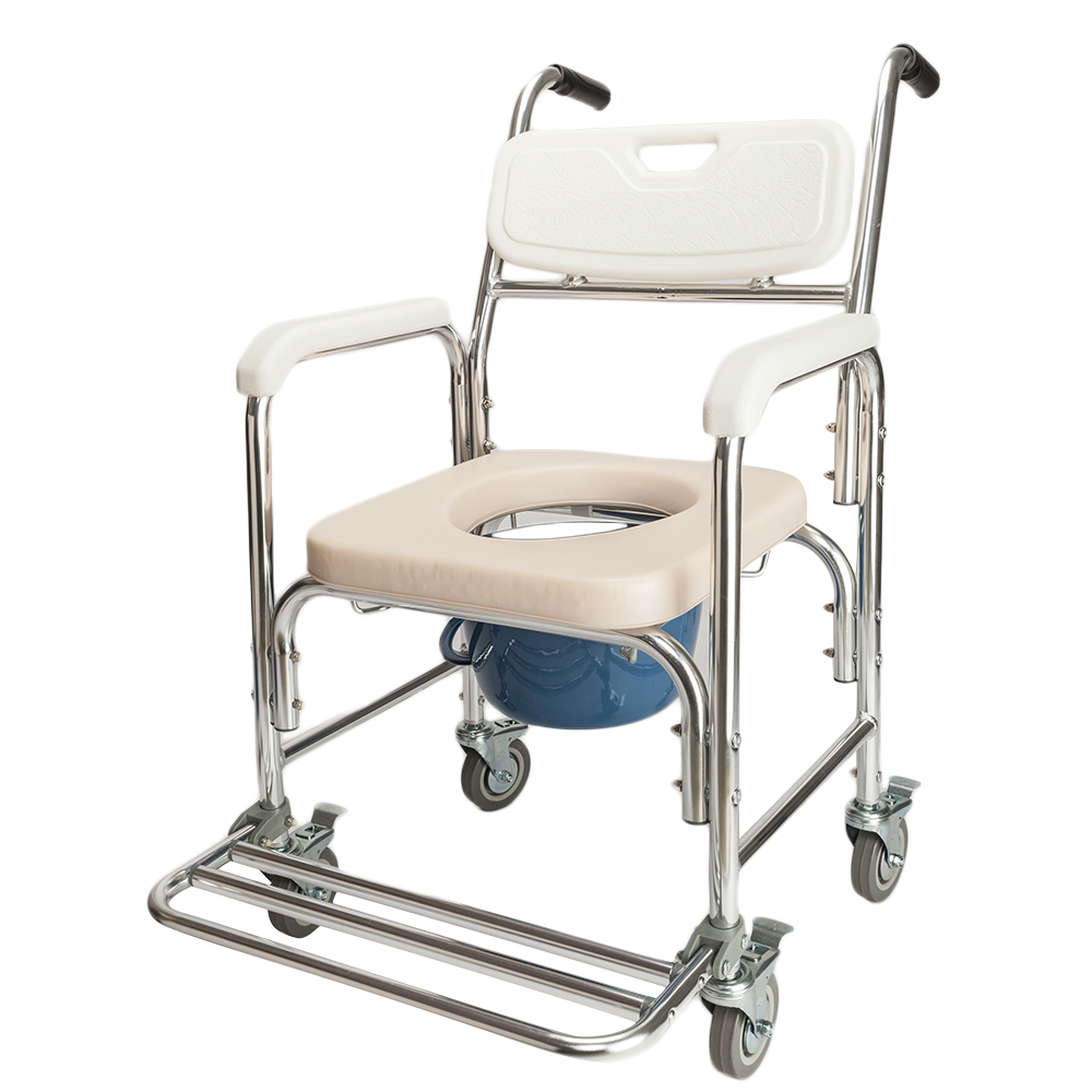 Medical Toilet Chair