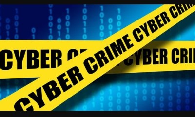 Cybercrime is increasing every year in the district, administration failed to rein in criminals.