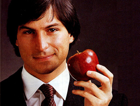 Steve Job's Eulogy