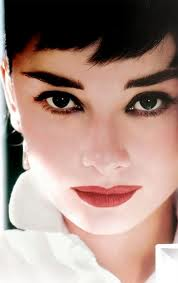 Channeling Audrey Hepburn, Part Two