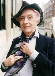 Channeling Quentin Crisp, Part Three