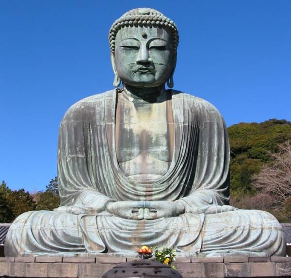 Channeling Gautama Buddha, Part One