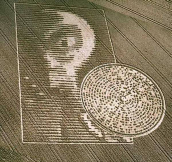 Erik on Crop Circles, Part One