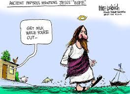 Jesus Moment