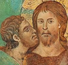 Channeling Judas Iscariot, Finale