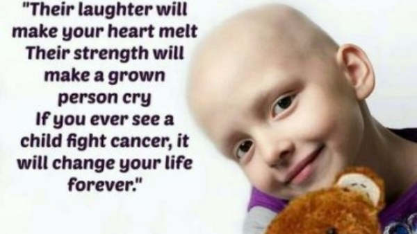 Childhood Cancers, Part Two