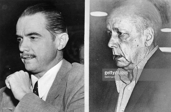 The Afterlife Interview with Howard Hughes, Part Three