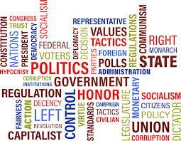 My Political Views (to Clarify for the Dissenters and Haters)