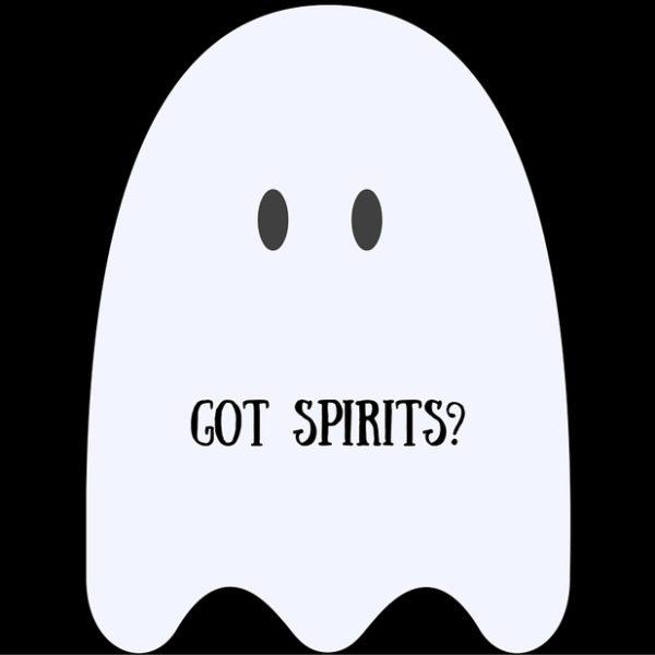 Sensing Spirit Energy