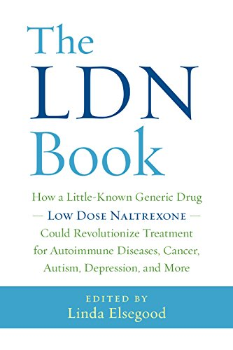 All About Low Dose Naltrexone, the Cure for Nearly All