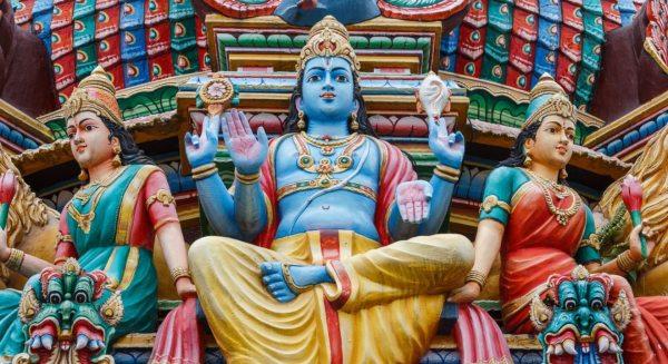 Sri Swami Svatmananda on Hinduism