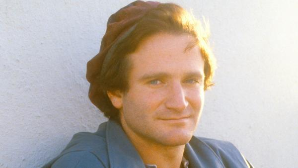 The Afterlife Interview with Robin Williams