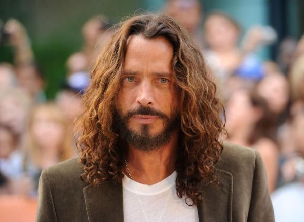 The Afterlife Interview with Chris Cornell