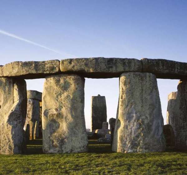 Erik Reveals More Secrets About Stonehenge, Part Two
