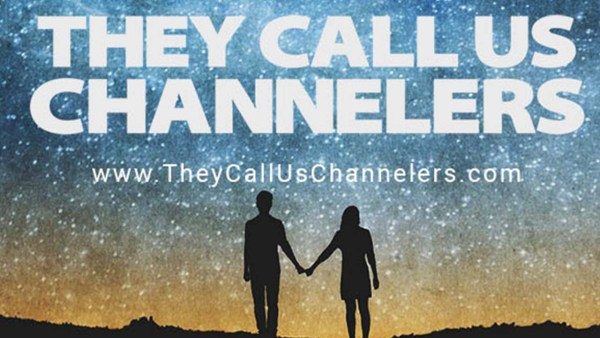 They Call Us Channelers, Erik's Part of the Docu-series