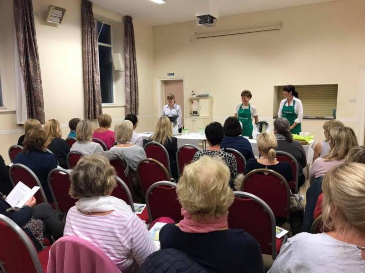 Thermomix cooking class in Jersey