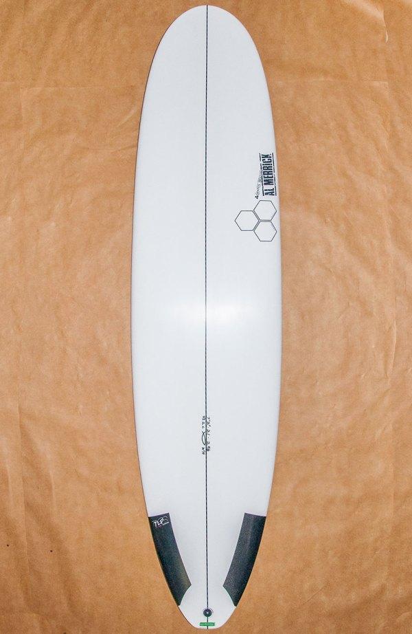 Surftech 7'10 Waterhog Channel Islands Surfboards